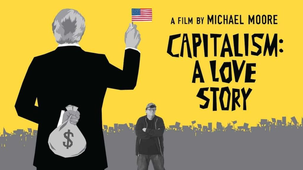 Capitalism- A Love Story - click42