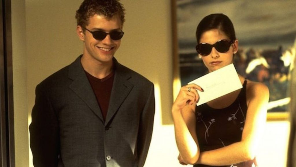 Cruel intentions - Movies Like Fifty Shades of Grey - Click42