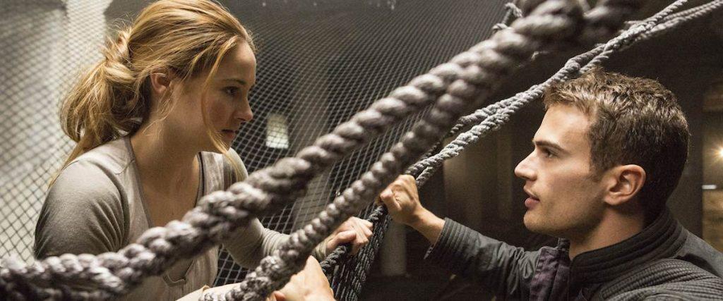 Divergent - Click42