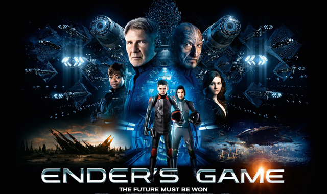 Enders Game - Click42