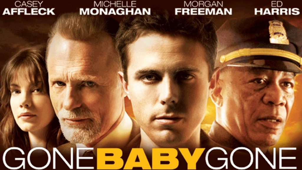 Gone baby gone - Movies Like Gone Girl - click42