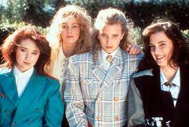 Heathers - Movies Like Mean Girls to Watch - click42
