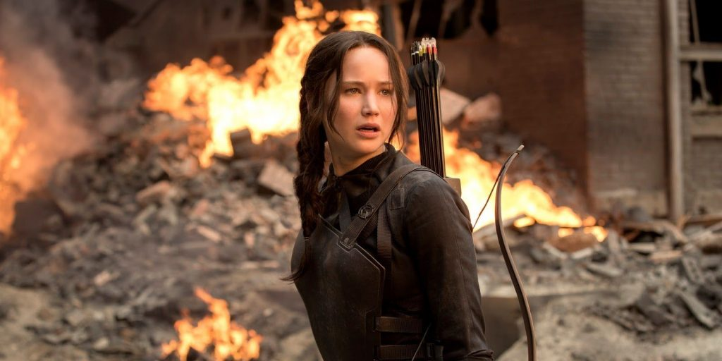 Hunger Games - Click42
