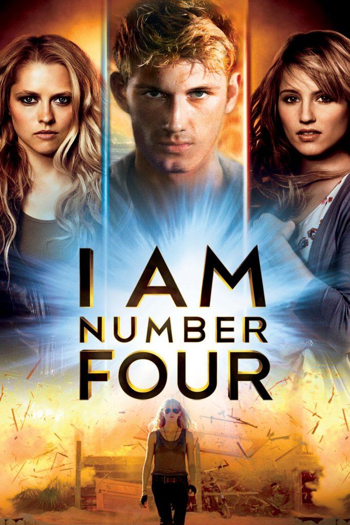 I Am Number 4 - Click42
