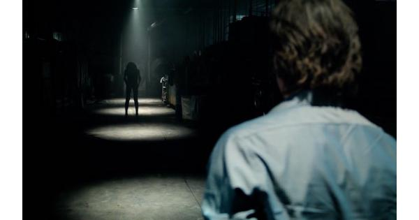 Lights-out - Movies Like The Conjuring - Click42