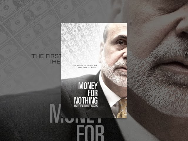 Money for Nothing- Inside Federal Government - click42