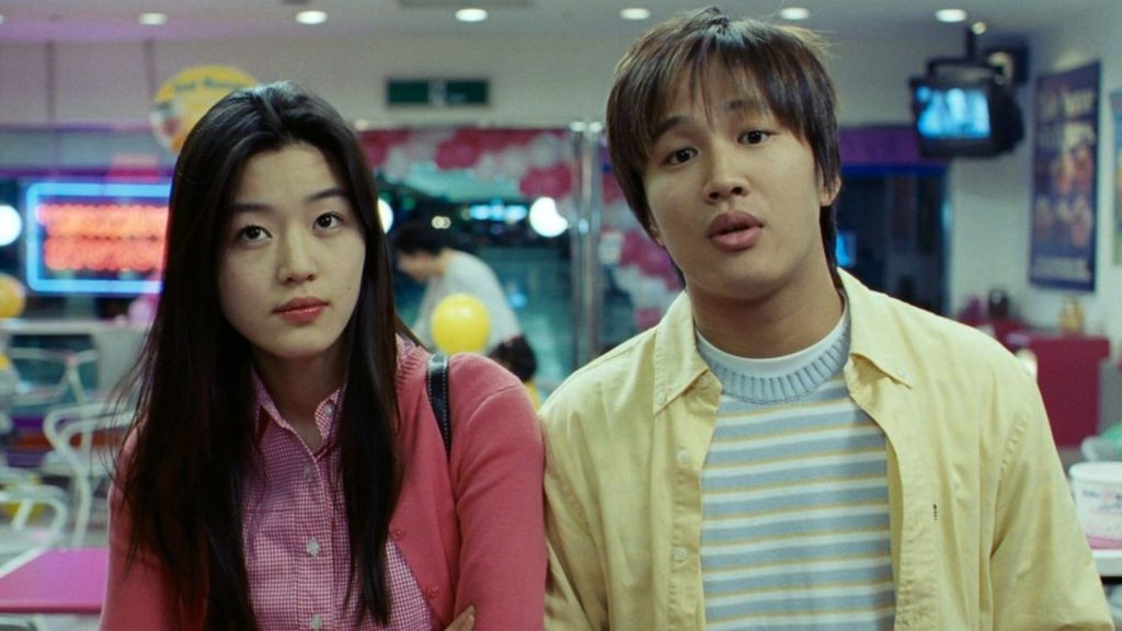 My sassy girl - Movies Like Mean Girls to Watch - click42