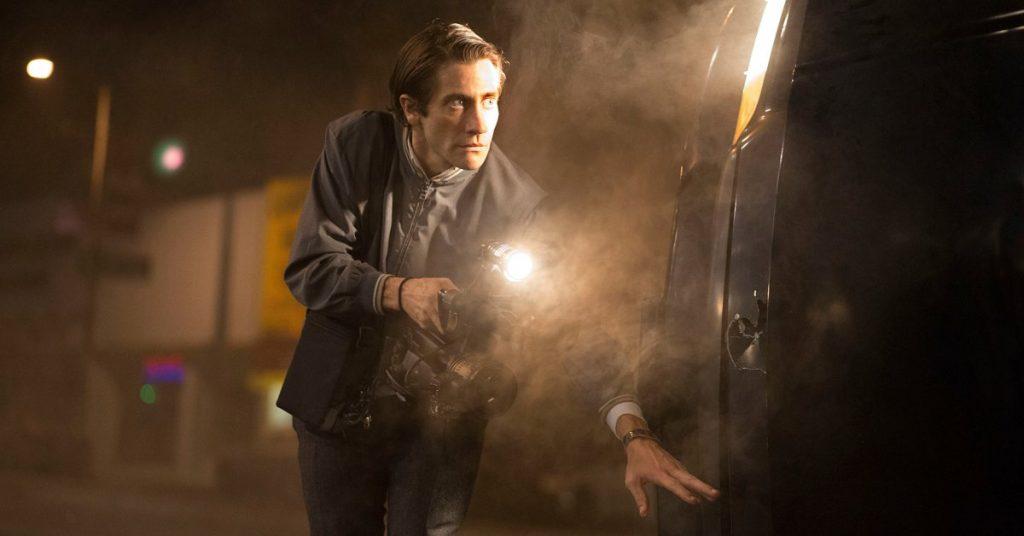 nightcrawler - Movies Like Gone Girl - click42