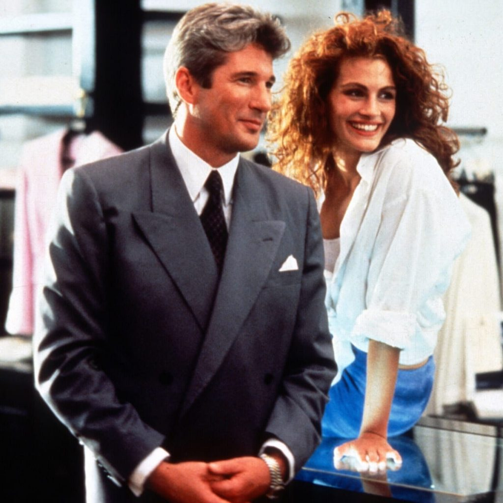 Pretty Woman - Movies Like Fifty Shades of Grey - Click42