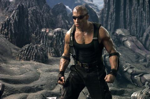 Riddick - Click42