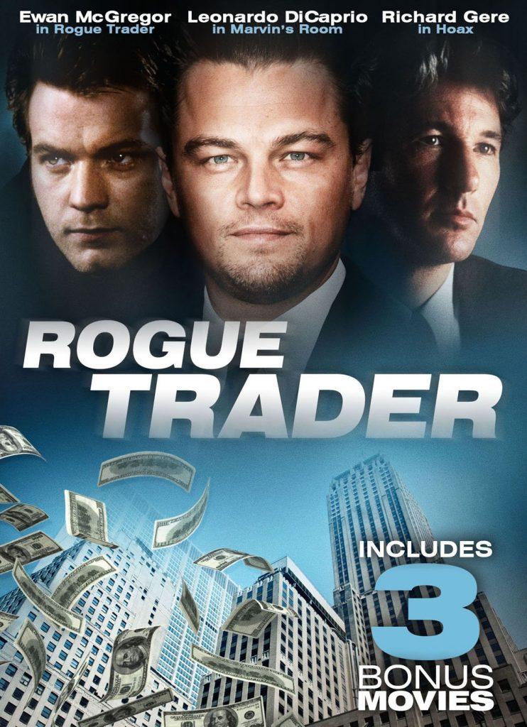 Rogue Trader - click42