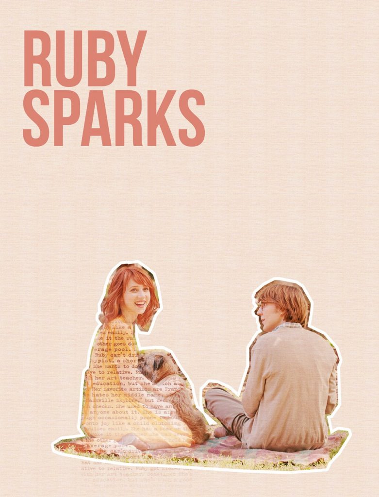Ruby sparks - movies like 500 days of summer - Click42