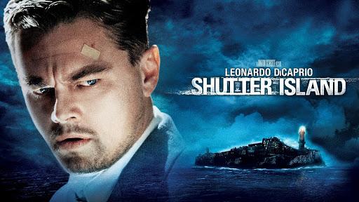 Shutter island - Movies Like Gone Girl - click42