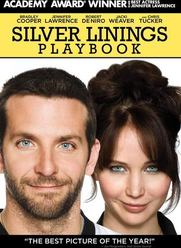 Silver linings playbook - movies like 500 days of summer - Click42