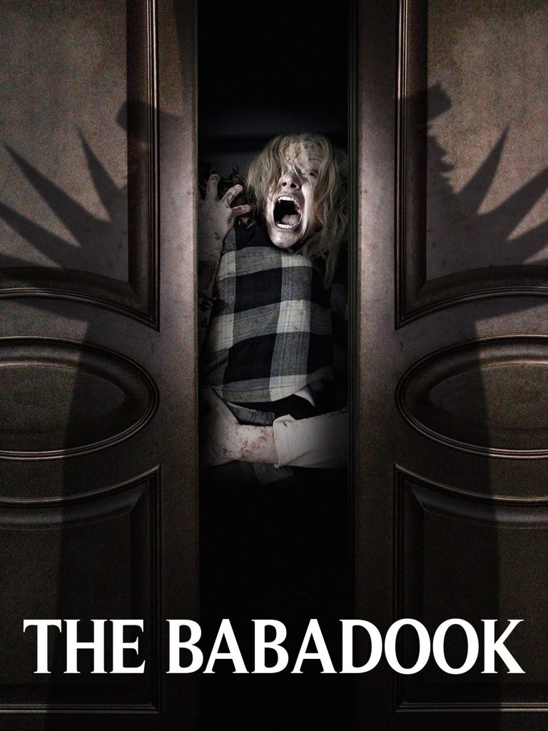 The Babadook - Movies Like The Conjuring - Click42