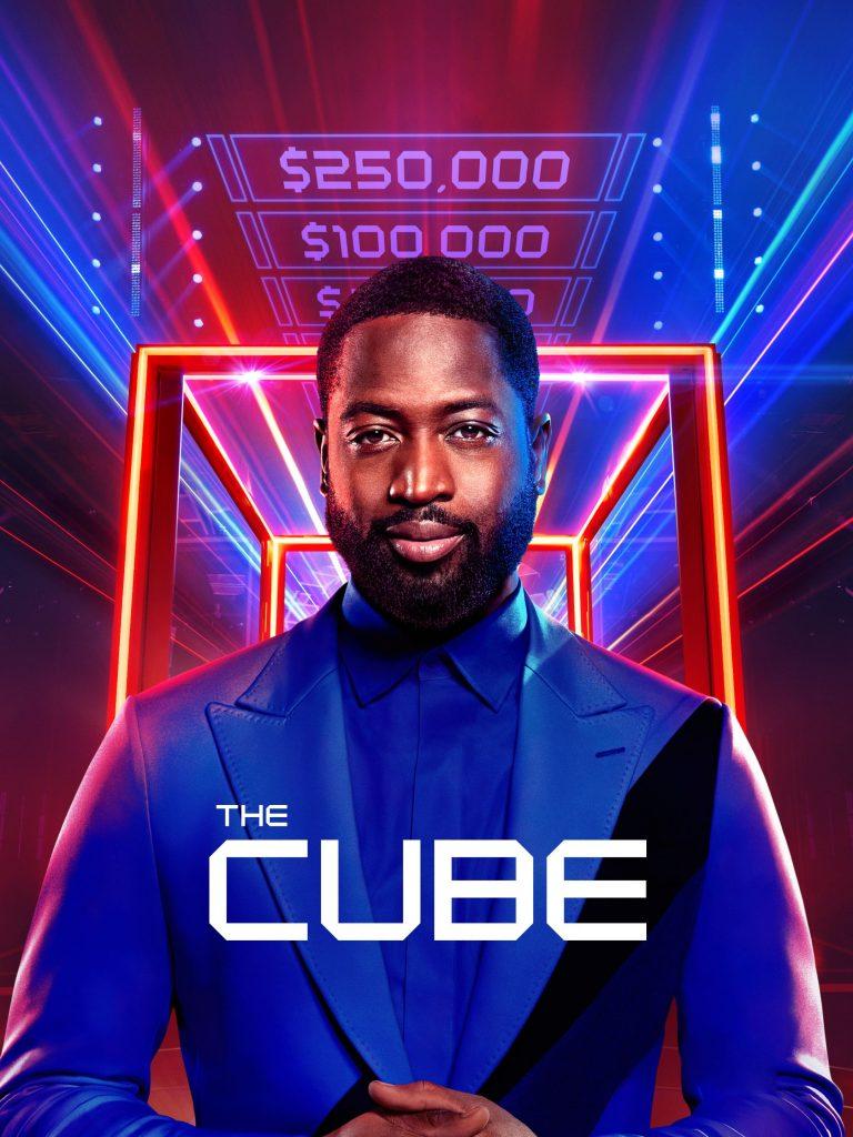 The Cube - Click42