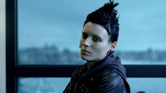 The Girl with the Dragon Tattoo - Movies Like Gone Girl - click42