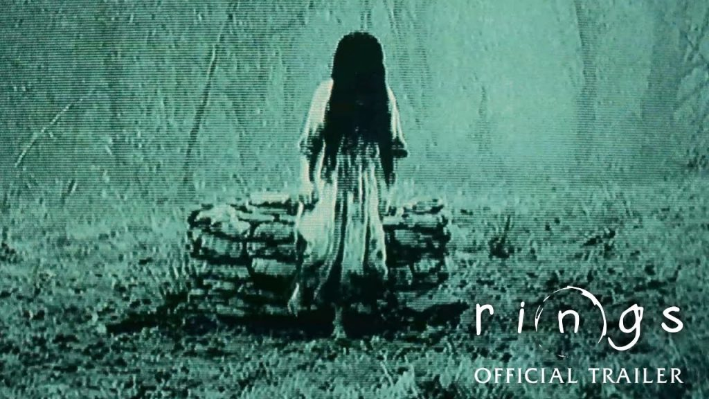 The Ring - Movies Like The Conjuring - Click42