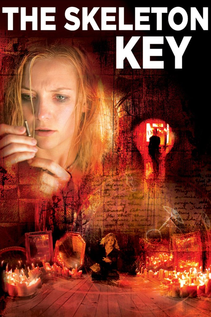 The skeleton key - Movies Like The Conjuring - Click42