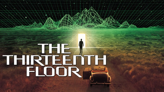 The thirteen floors - Movies Like Ready Player One - click42