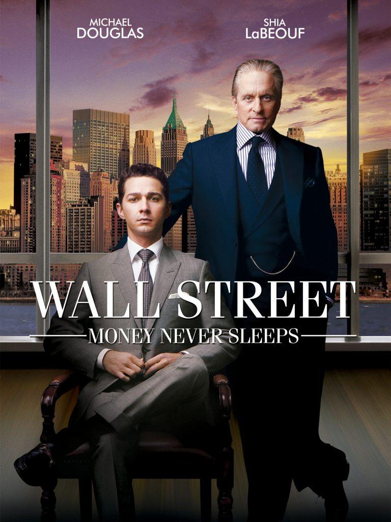 Wall Street Money Never Sleeps - click42