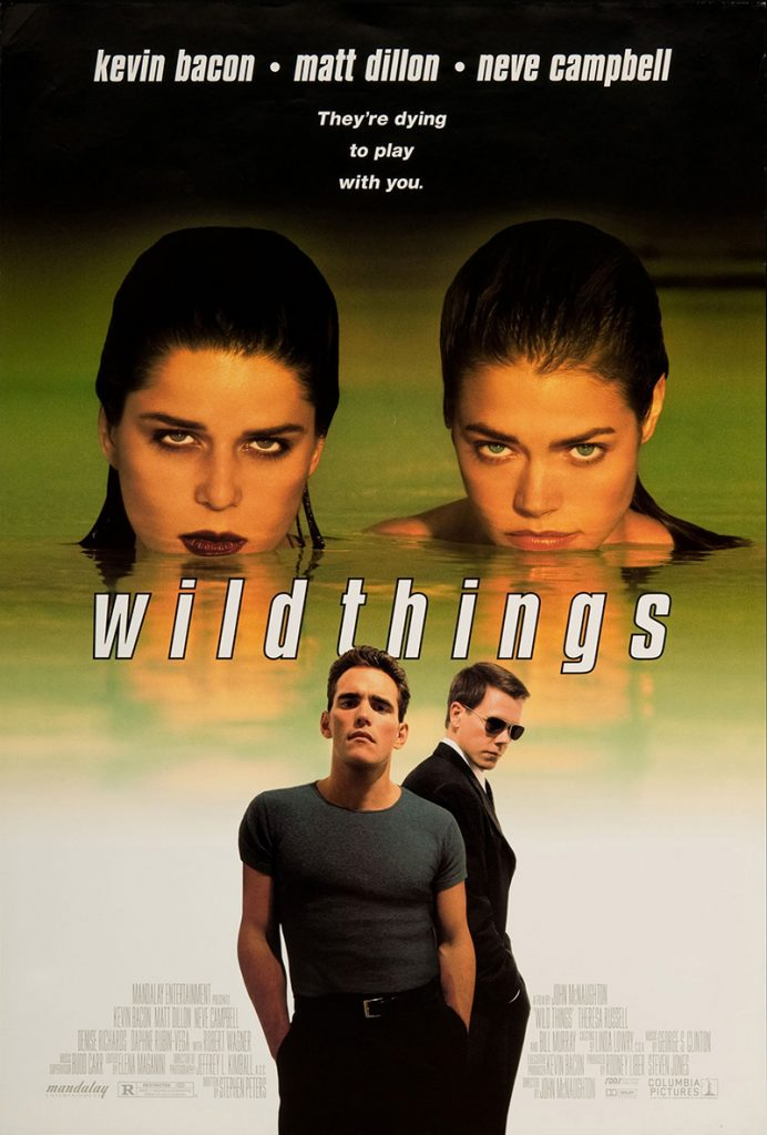 Wild things - Movies Like Fifty Shades of Grey - Click42
