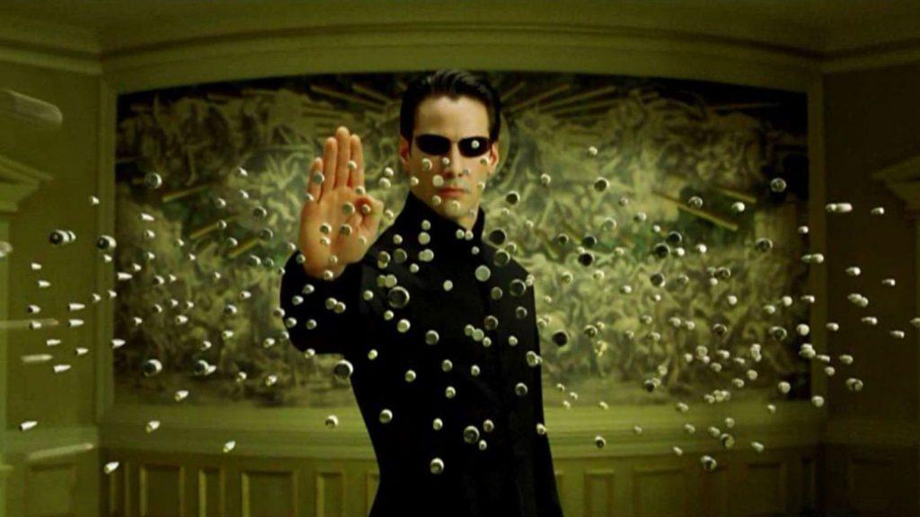 matrix - Movies Like Ready Player One - click42